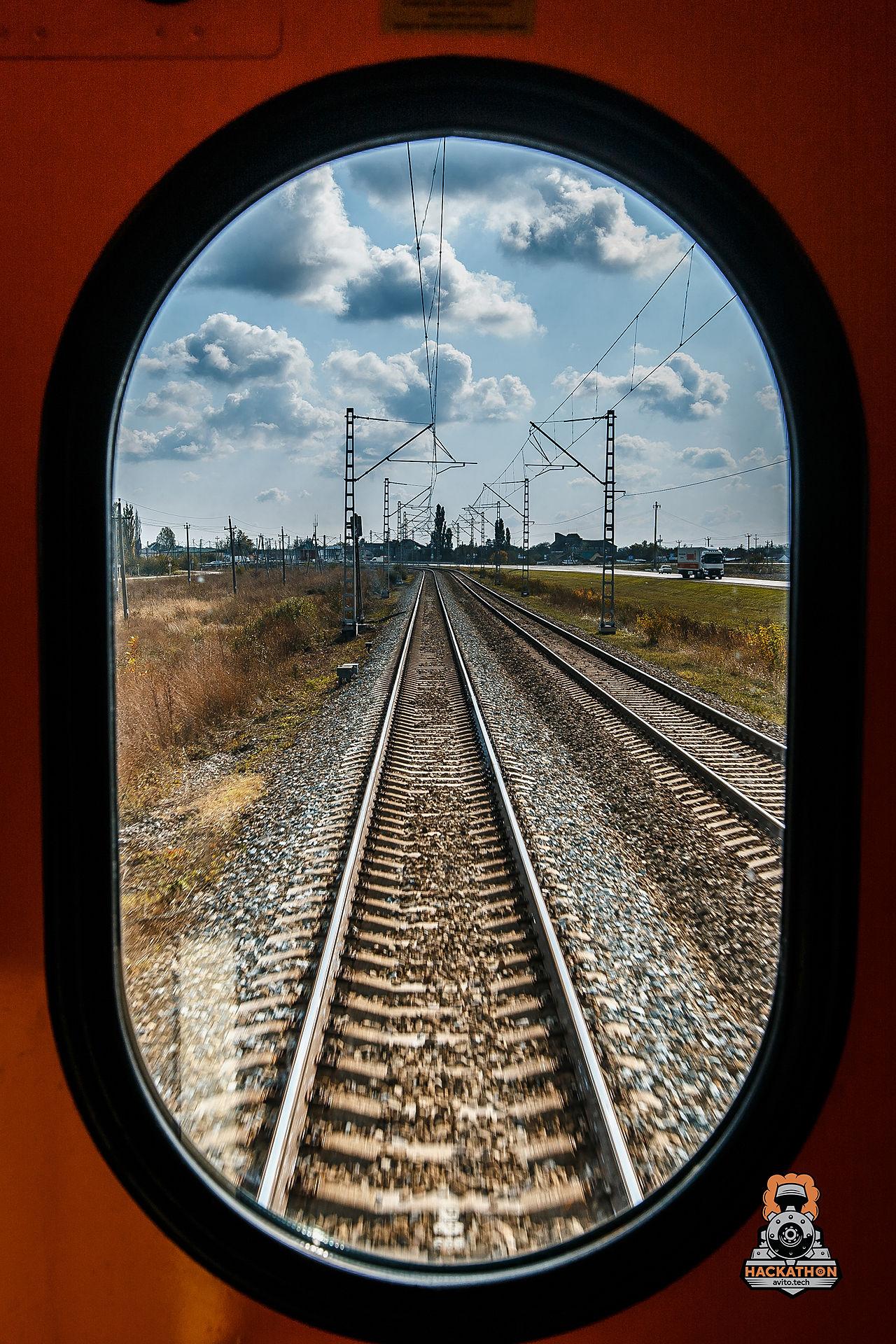 Как мы сделали хакатон в поезде и что из этого получилось - 23