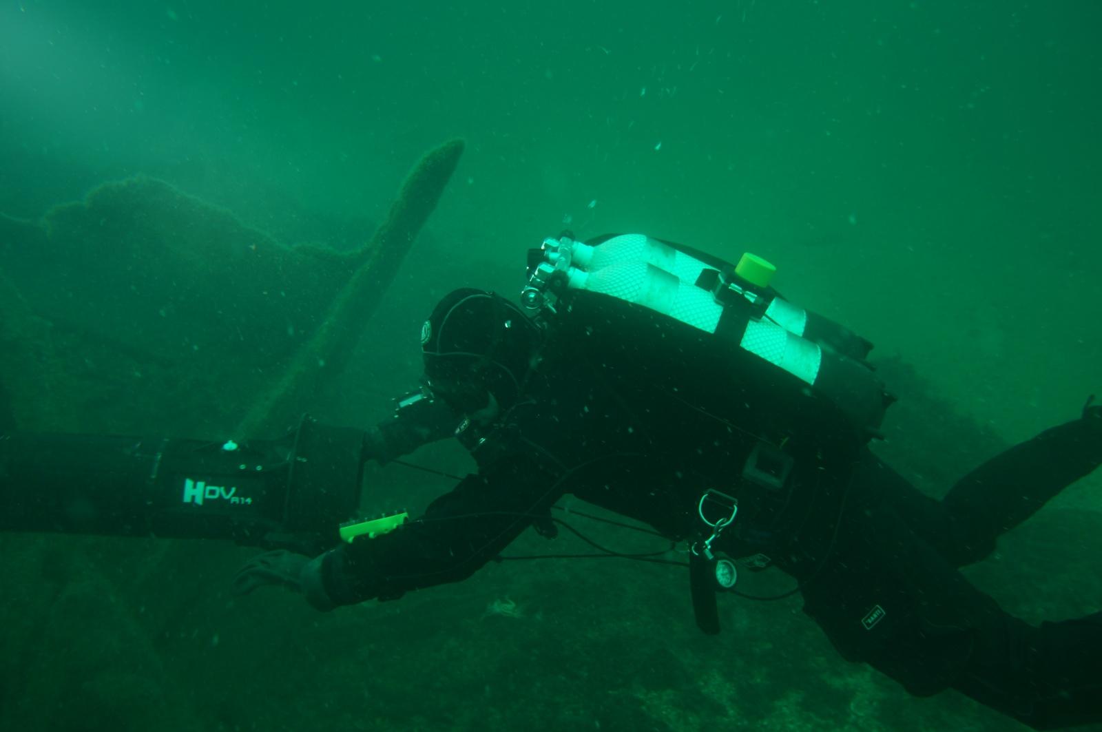 Неправильная классификация подводных навигационных систем «на пальцах» - 24