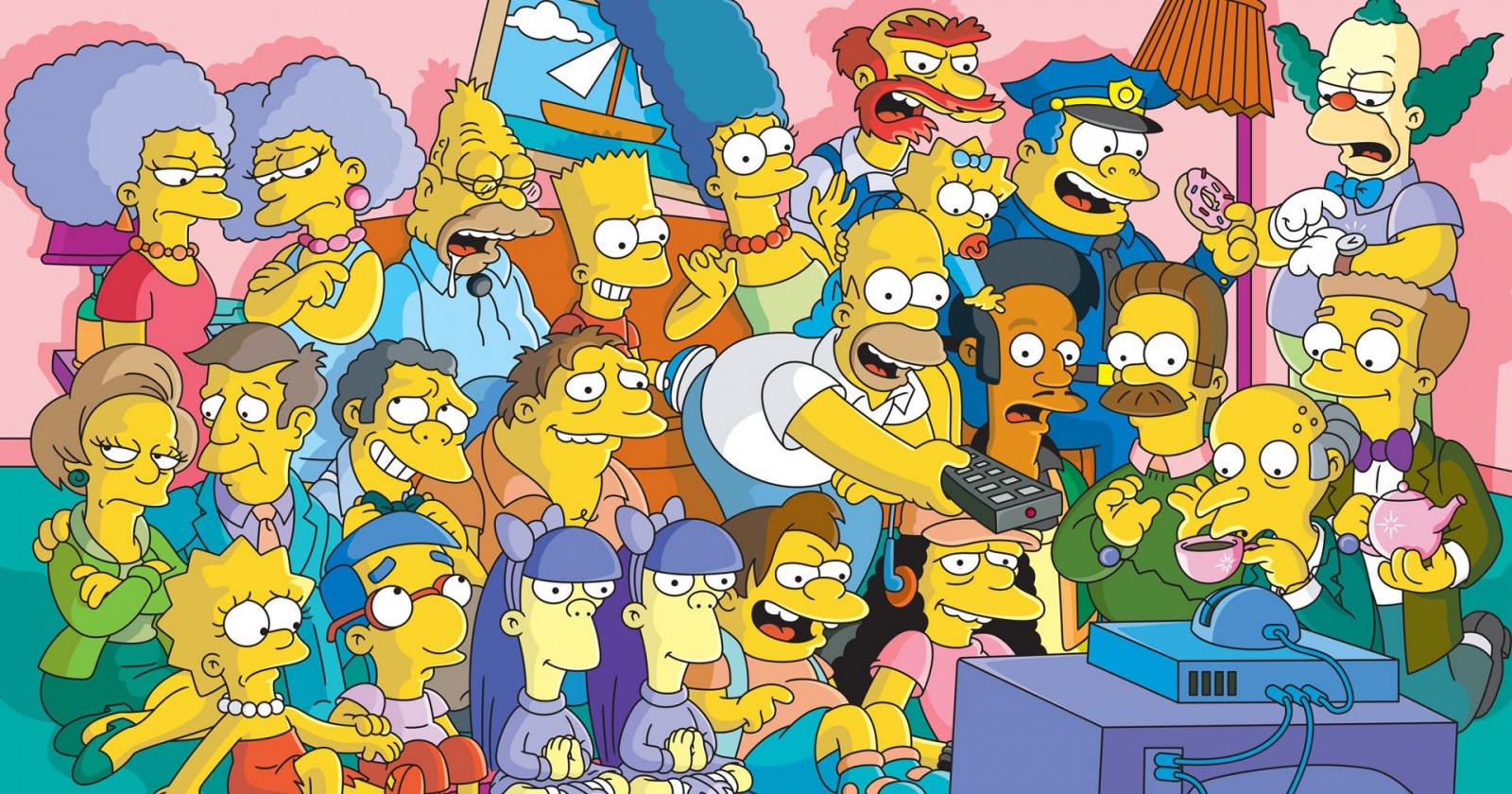 Симпсоны могут уйти. Навсегда