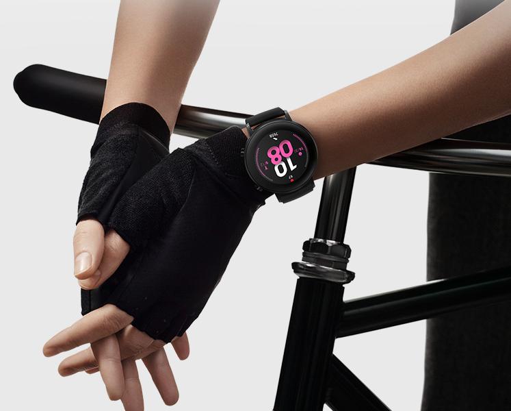 Стартовали продажи умных часов Huawei Watch GT 2 с новым дизайном в России