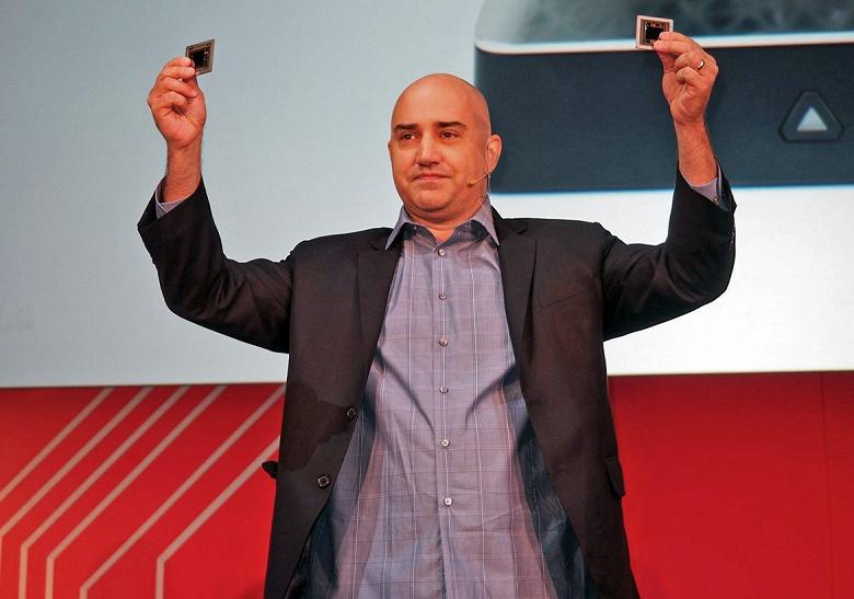 Intel потеряла двух специалистов, которые пришли к ней из AMD