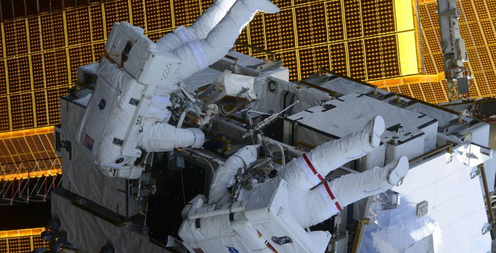 NASA купит два места на кораблях «Союз» для полетов к МКС - 1