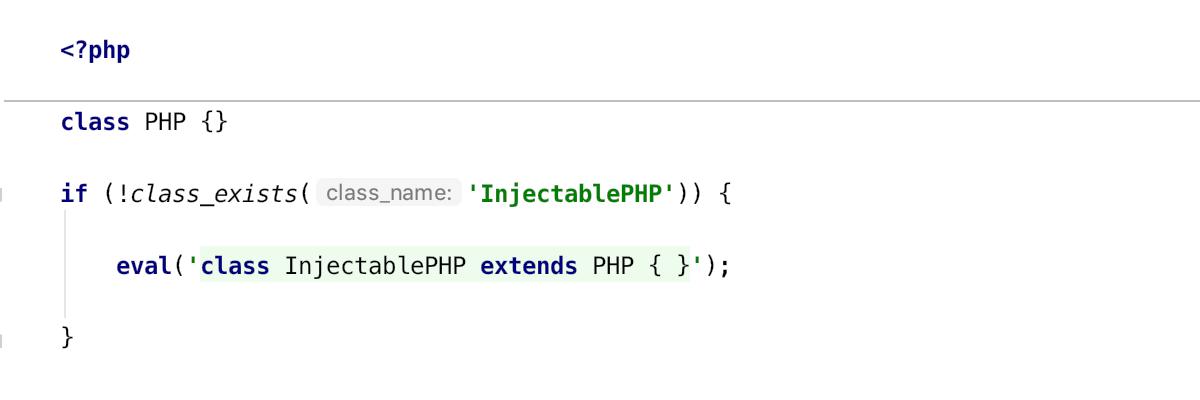 PhpStorm 2019.3: поддержка PHP 7.4, PSR-12, WSL, MongoDB и многое другое - 26