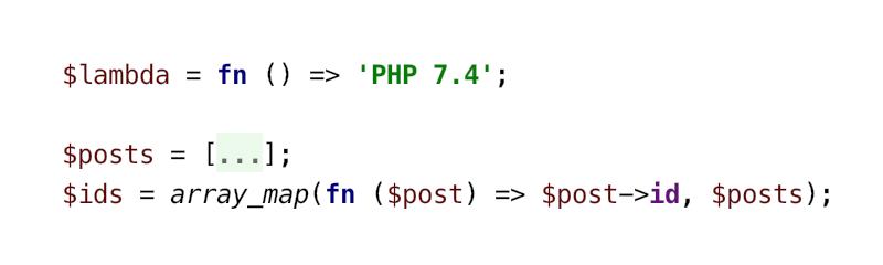 PhpStorm 2019.3: поддержка PHP 7.4, PSR-12, WSL, MongoDB и многое другое - 5