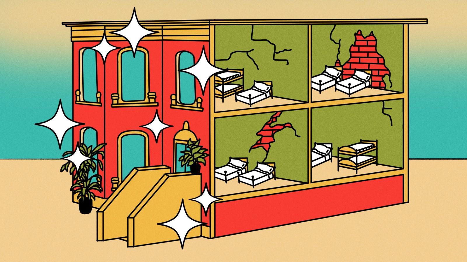 Как я случайно раскрыла мошенничество национального масштаба на Airbnb - 1