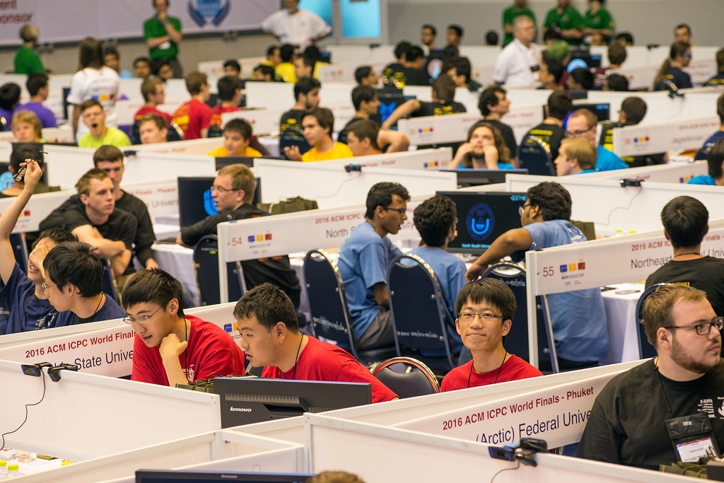 «Прокачаться» в Университете ИТМО: соревнования, мастер-классы и технологические конференции - 2