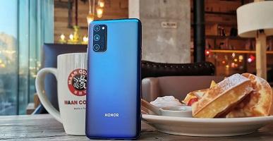 Фотогалерея дня: лучший смартфон Honor во всей красе
