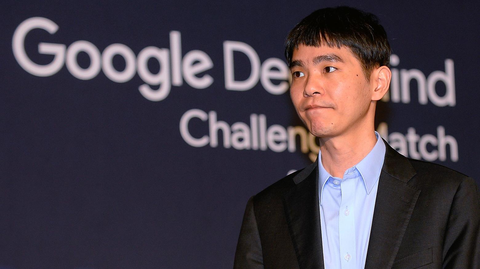 Ли Седоль уходит из большого го из-за AlphaGo. Как это понимать? - 1