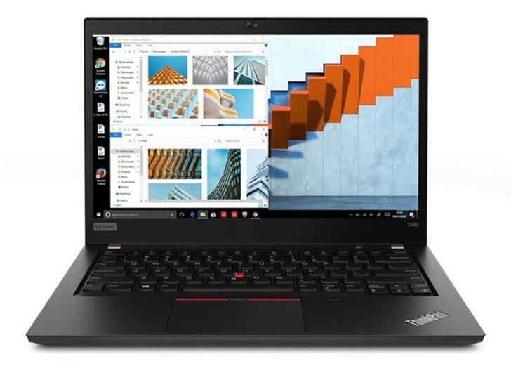 Lenovo переименует ноутбуки ThinkPad
