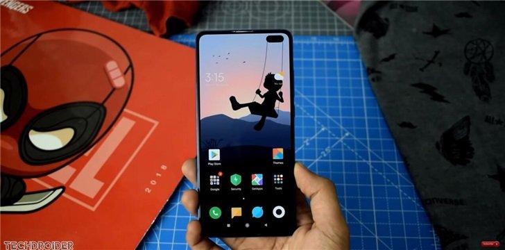Redmi K30 Pro на Snapdragon 865 выйдет в следующем году
