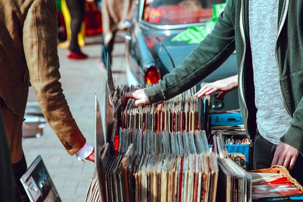 Чтение для аудиомана: старое железо, ретроформаты, «блеск и нищета» в музыкальной индустрии - 3