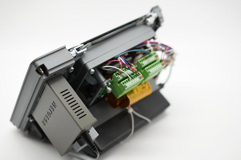 Компьютер для выживших в апокалипсисе из Raspberry Pi - 5