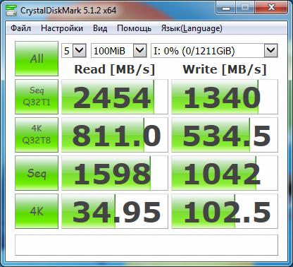 Флеш-ускорители PCI-E от 800GB до 6.4TB: от рассвета до жизни в обычном ПК-сервере - 12