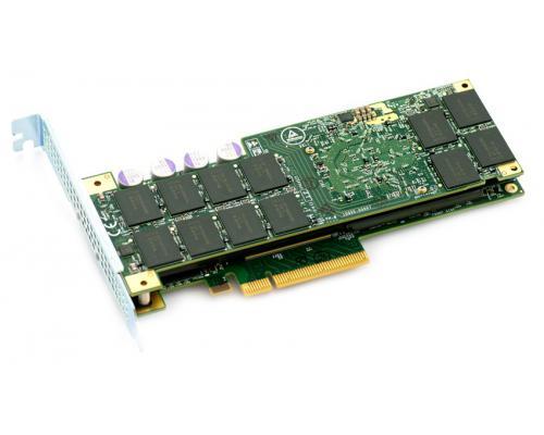 Флеш-ускорители PCI-E от 800GB до 6.4TB: от рассвета до жизни в обычном ПК-сервере - 14