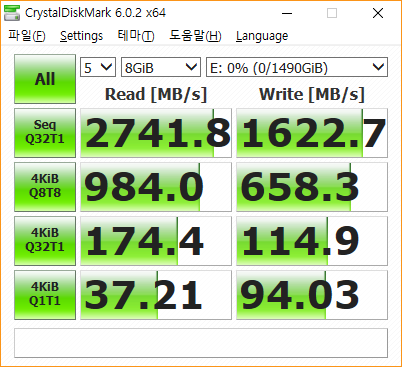 Флеш-ускорители PCI-E от 800GB до 6.4TB: от рассвета до жизни в обычном ПК-сервере - 15