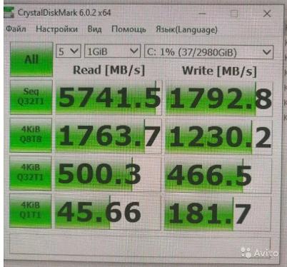 Флеш-ускорители PCI-E от 800GB до 6.4TB: от рассвета до жизни в обычном ПК-сервере - 16
