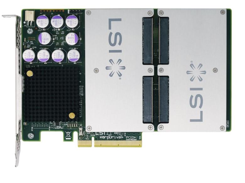 Флеш-ускорители PCI-E от 800GB до 6.4TB: от рассвета до жизни в обычном ПК-сервере - 3