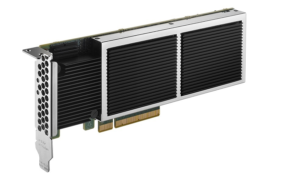 Флеш-ускорители PCI-E от 800GB до 6.4TB: от рассвета до жизни в обычном ПК-сервере - 6