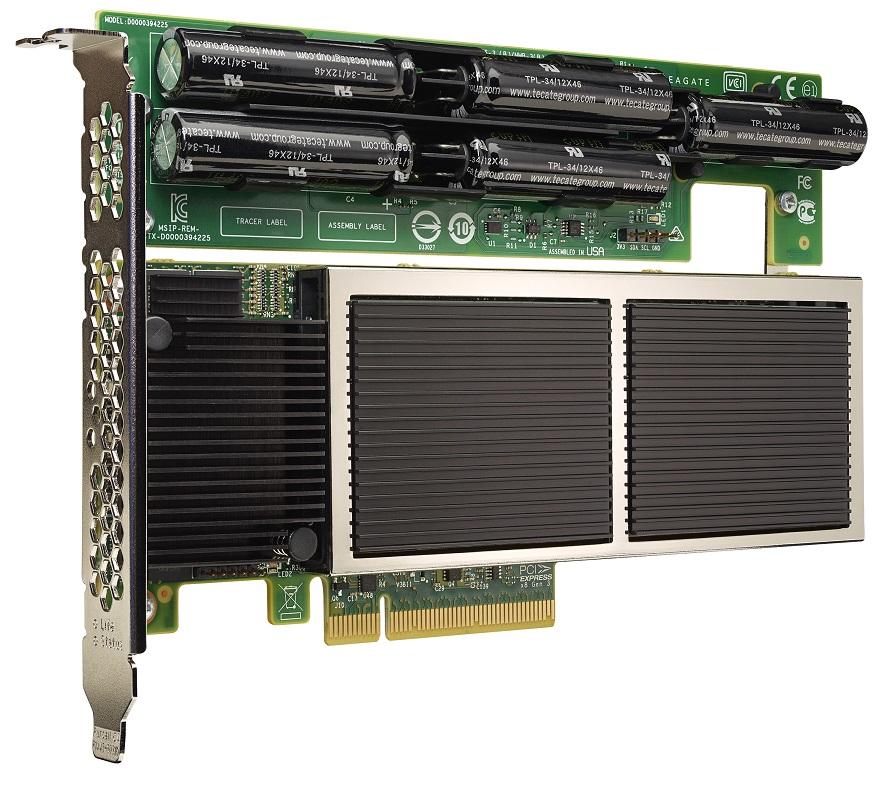 Флеш-ускорители PCI-E от 800GB до 6.4TB: от рассвета до жизни в обычном ПК-сервере - 7