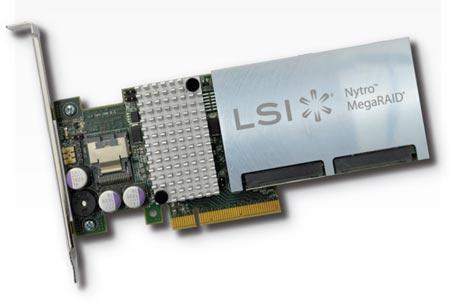 Флеш-ускорители PCI-E от 800GB до 6.4TB: от рассвета до жизни в обычном ПК-сервере - 8