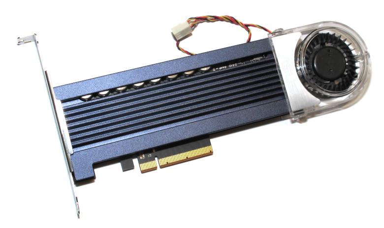 Флеш-ускорители PCI-E от 800GB до 6.4TB: от рассвета до жизни в обычном ПК-сервере - 1