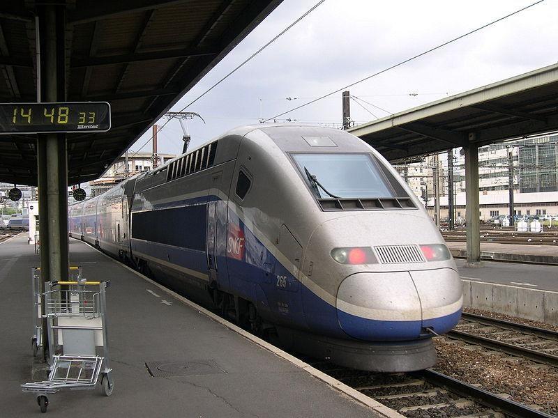Какими будут железные дороги будущего? - 6