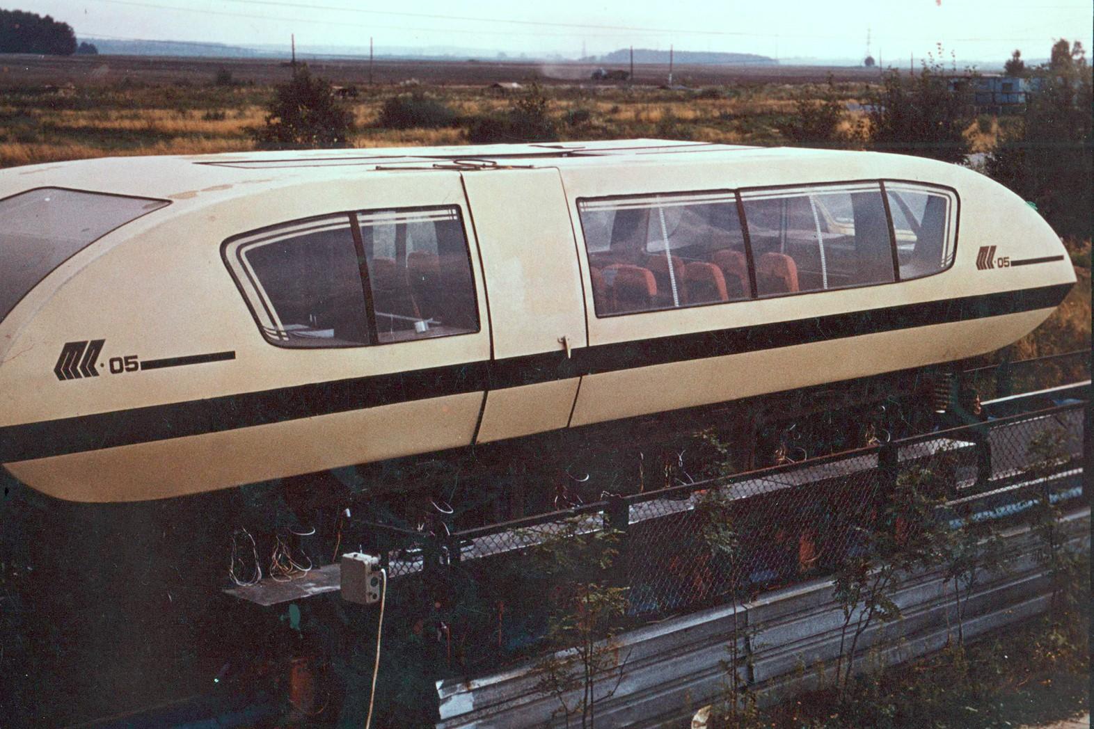 Какими будут железные дороги будущего? - 7