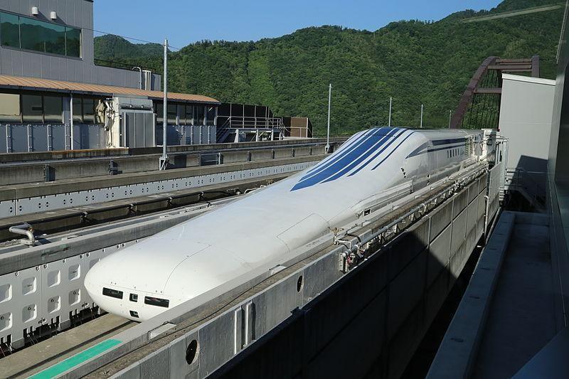 Какими будут железные дороги будущего? - 8