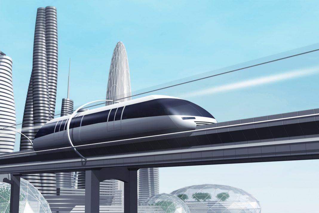 Какими будут железные дороги будущего? - 1
