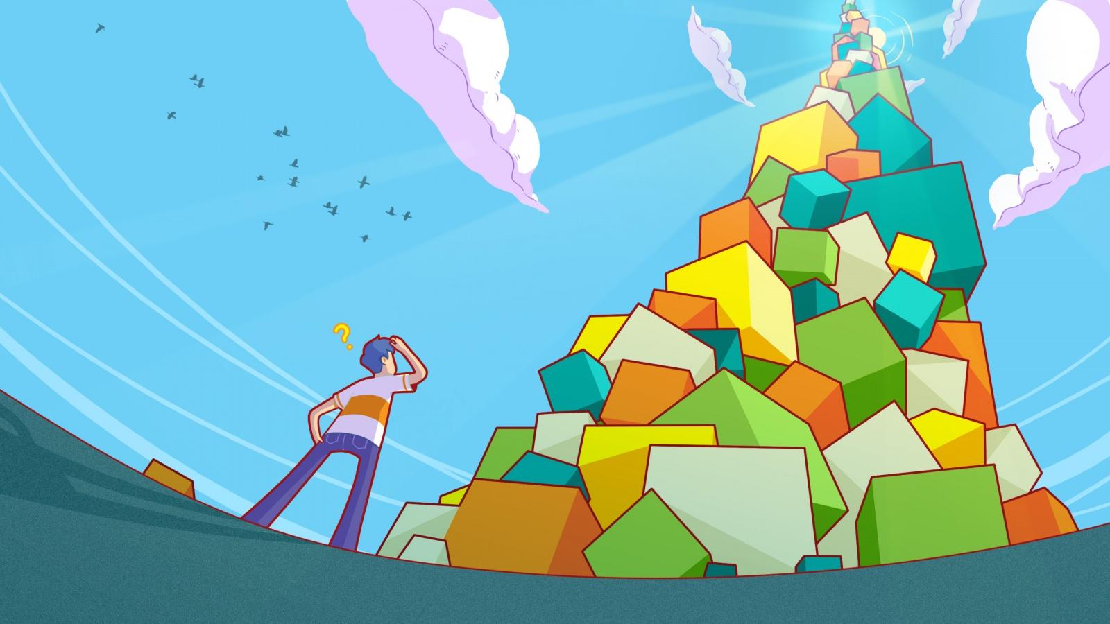 Почему сумма трёх кубов – это такая сложная математическая задача - 1