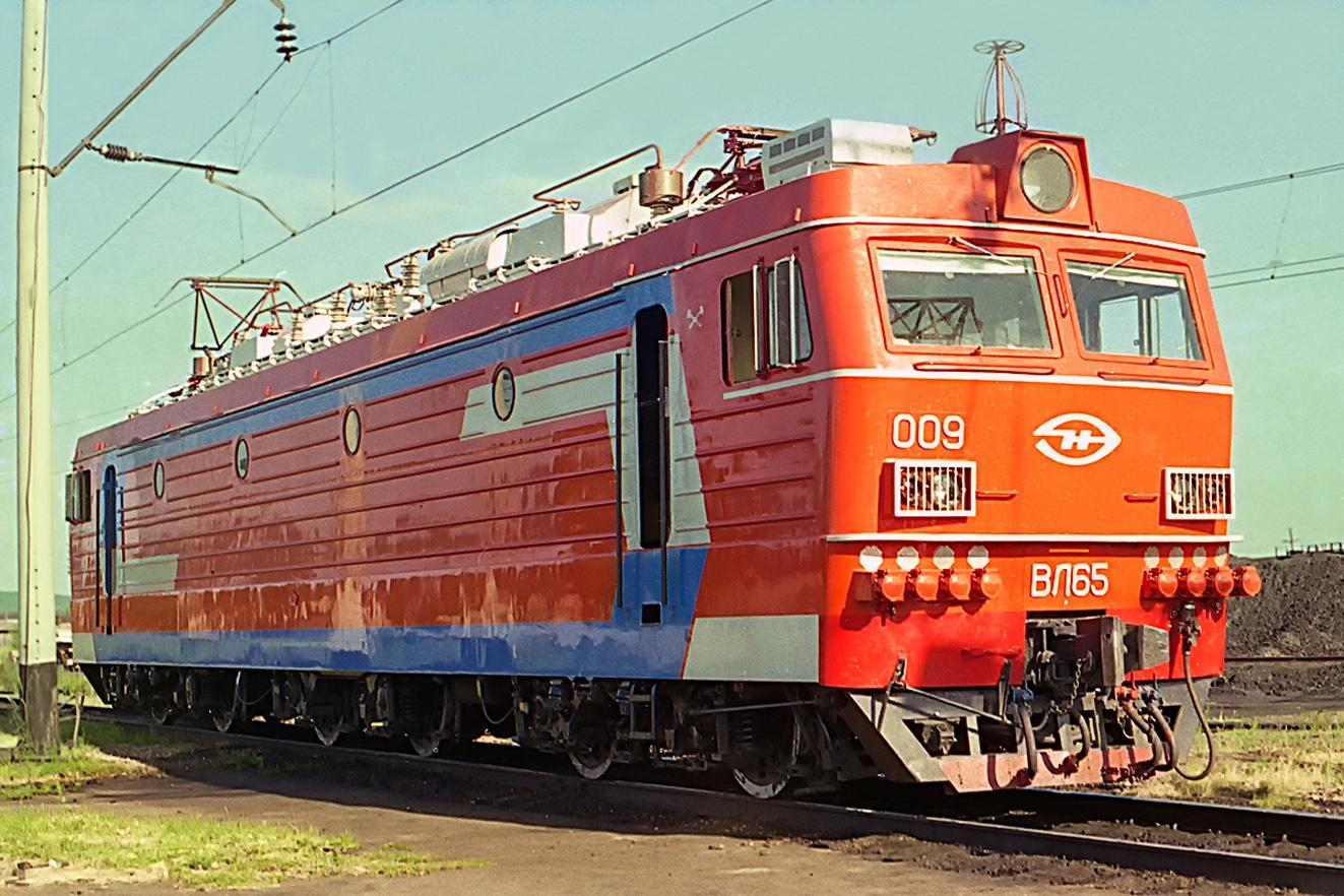 Правда о железнодорожных тормозах: часть 2 - 4