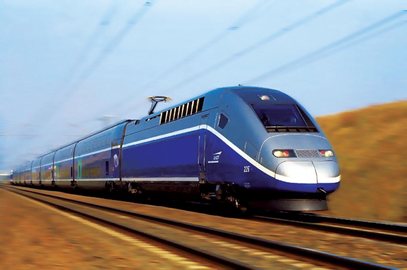 Правда о железнодорожных тормозах: часть 2 - 1