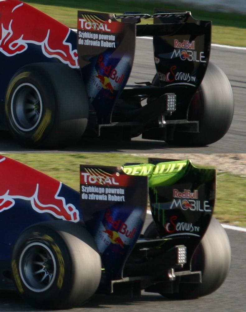 Сколько нужно времени для восстановления рабочего сервера FIA из резервной копии, когда гонка Формулы 1 началась - 2