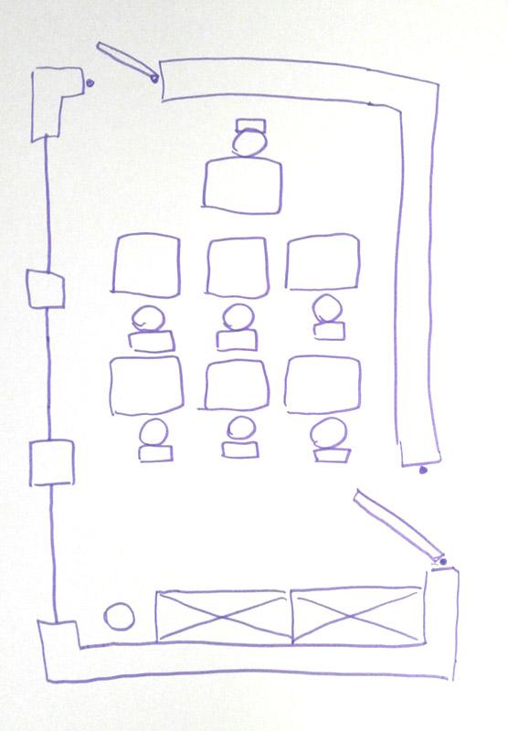 Во что поиграть от топографического кретинизма: игры на зрительно-пространственную функцию - 16