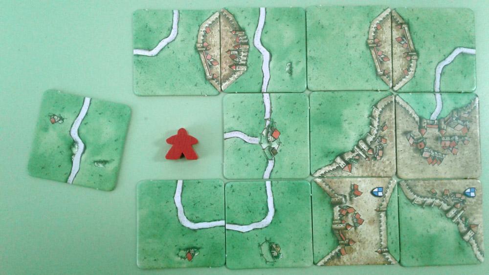 Во что поиграть от топографического кретинизма: игры на зрительно-пространственную функцию - 21
