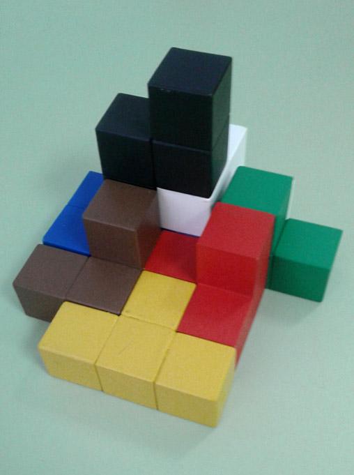 Во что поиграть от топографического кретинизма: игры на зрительно-пространственную функцию - 31