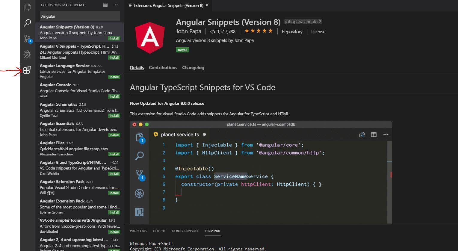 10 возможностей VS Code, помогающих ускорить работу программиста - 2