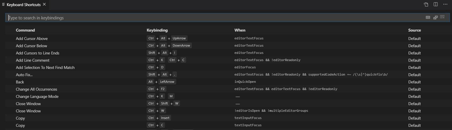10 возможностей VS Code, помогающих ускорить работу программиста - 6