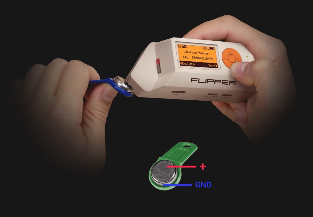 Flipper Zero — пацанский мультитул-тамагочи для пентестера - 19