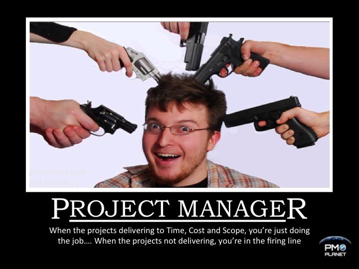 Project manager — миф или реальность? Или зачем он нужен в сфере визуальных эффектов? - 4