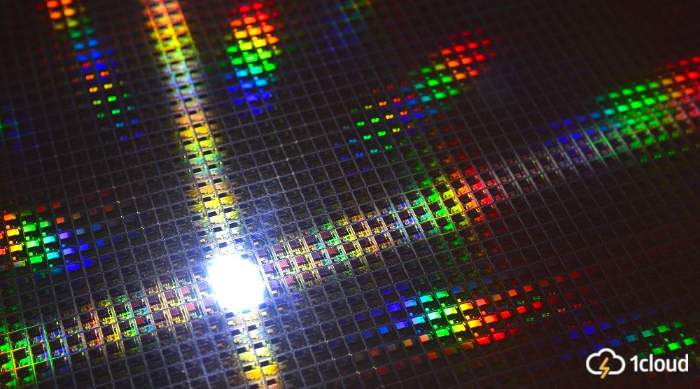 Эра 10-нм чипов — кто разрабатывает такие процессоры и что ждет индустрию в будущем - 1