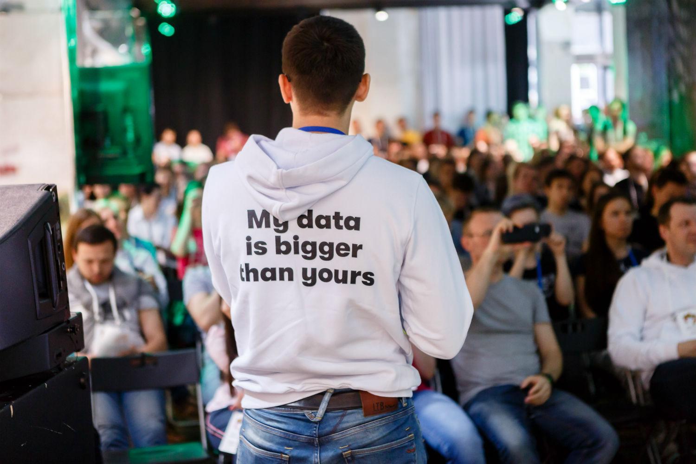 Говорят, все аналитики больших данных идут в телеком. А что они там делают? - 4