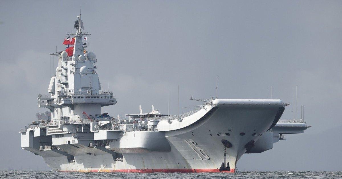 Китай отказывается от строительства авианосцев