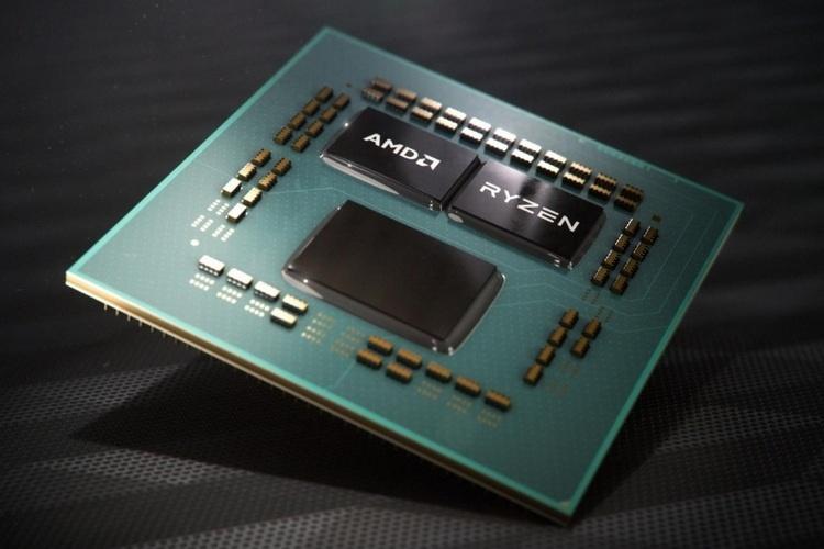 Настольные процессоры AMD Ryzen 4000-й серии выйдут только к концу 2020 года