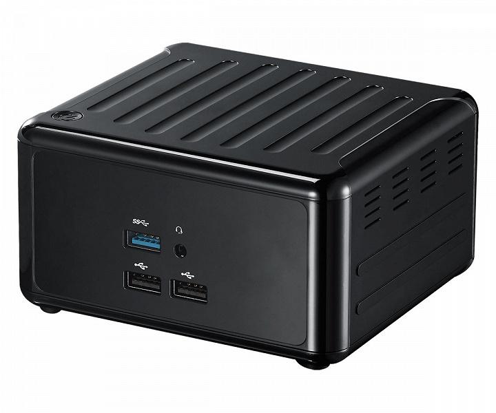 Представлена открытая экосистема высокопроизводительных мини-ПК на процессорах AMD Ryzen Embedded V1000 и R1000