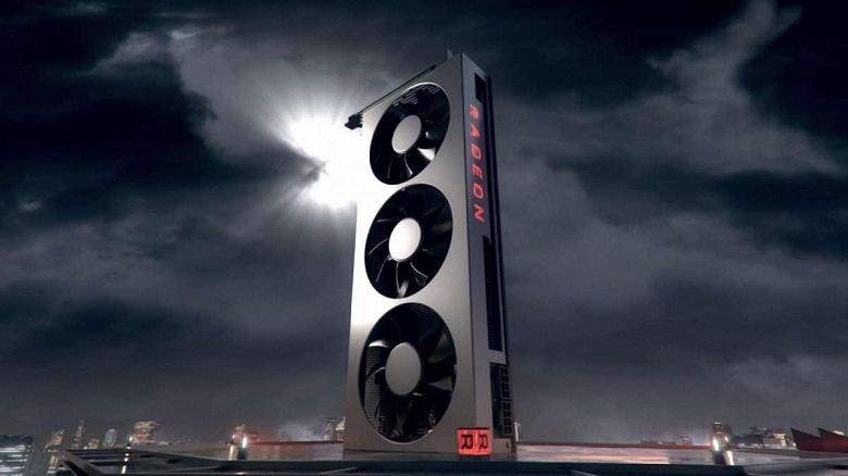 Самую мощную видеокарту Radeon продают с большой скидкой