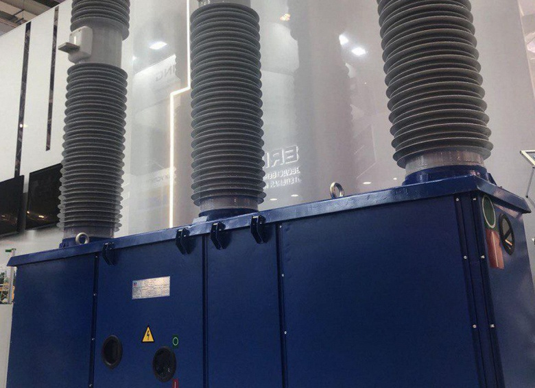 У холдинга «Росэлектроника» готов вакуумный выключатель для Арктики