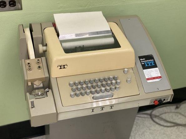 50 лет назад в комнате №3420 родился интернет - 3