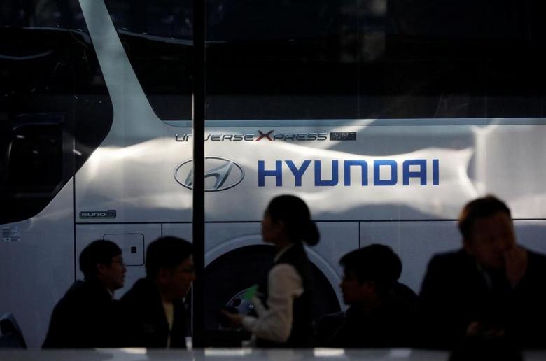 Hyundai Motor планирует инвестировать в развитие 52 млрд долларов, треть этой суммы — в электрические и самоуправляемые транспортные средства