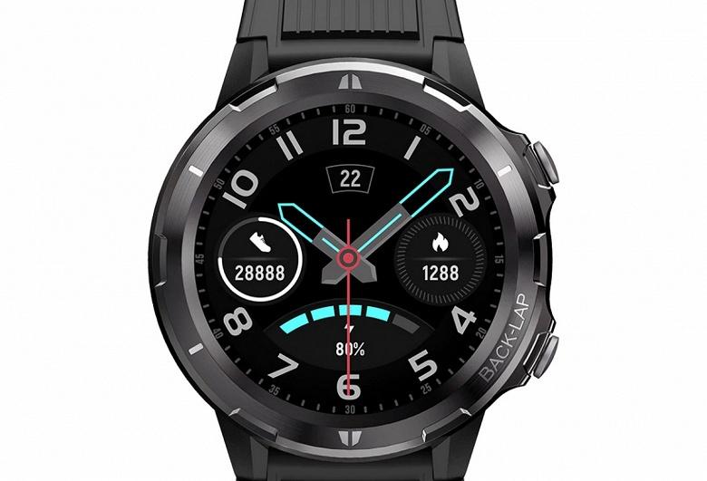 Дешёвые спортивные часы с 15-дневной автономностью. Blackview BV-SW02 выйдут 6 декабря